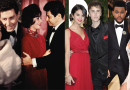Hollywood's Most Scandalous Celebrity Love Triangles