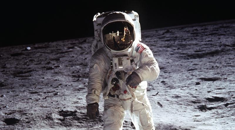 America Made History 50 Years Ago: Apollo 11 Moon Landing