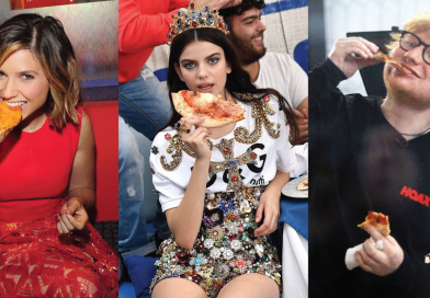 Favorite Junk Foods of Your Favorite Celebrities