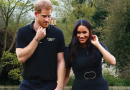 Amazing New Life For Meghan, Harry & Archie's At Frogmore Cottage