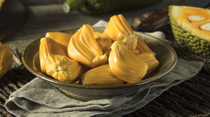 "20+ Benefits Of Jackfruit & Why It Is ""The Miracle Fruit"""