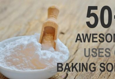 The Magic Of Baking Soda Everyone Should Know