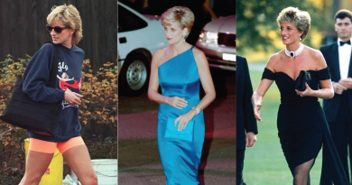 Everything Diana Walked Away With After Divorcing Prince Charles
