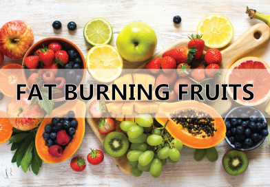 20+ Most Powerful Fat Melting Fruits For Weight Loss