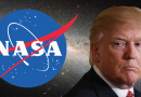 Trump to Send Americans to the Moon & Mars