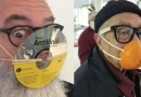 The Funniest Coronavirus Masks You Will Ever See