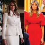 Melania Trump: The Most Stylish First Lady of The United States