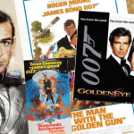 Ranking Top James Bond Theme Songs of All Time